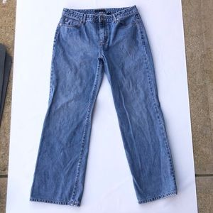 J Crew jeans size 10